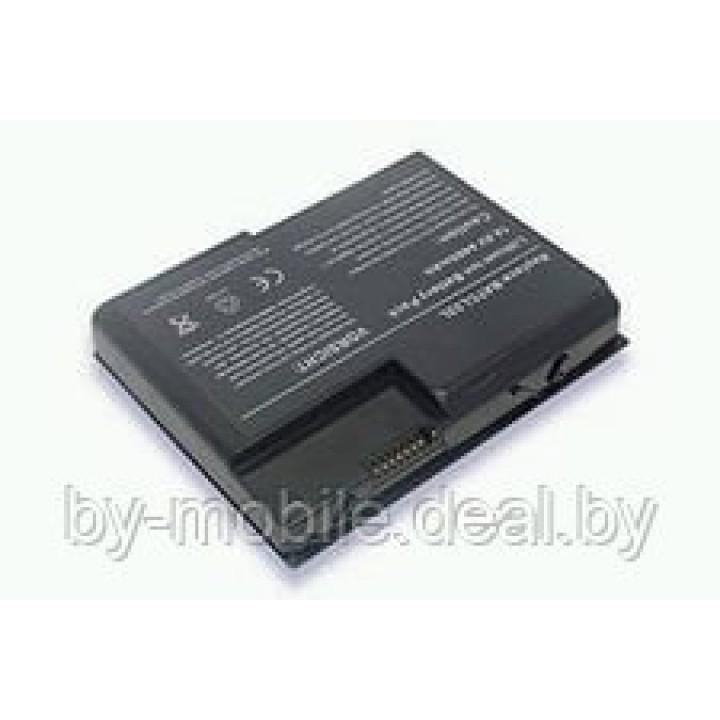 Аккумулятор для ноутбука Acer Aspire 2000-2026, 2200 series,