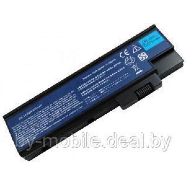 Аккумулятор для ноутбука Acer Aspire 3660