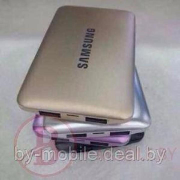 Портативное зарядное устройство Samsung 16 000 мАч