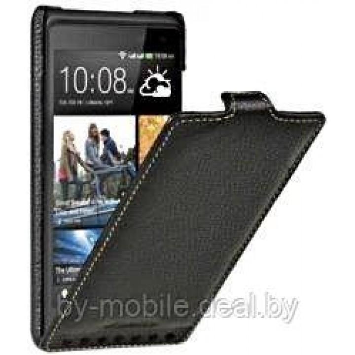 Чехол для мобильного телефона htc 600 dual sim чёрный