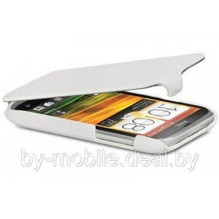 Чехол для мобильного телефона htc one s белый