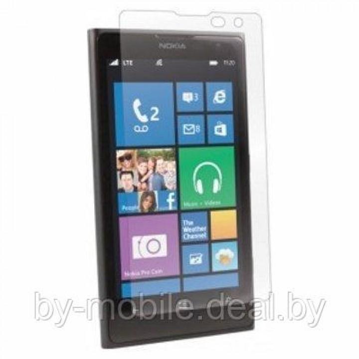 Защитная пленка для Nokia Lumia 1520 ( глянцевая ) SCREEN