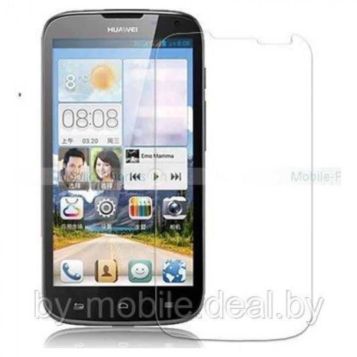 Защитная пленка для Huawei Ascend G630 ( глянцевая )