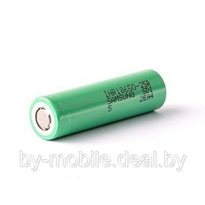 Аккумуляторы Samsung 2500mAh (INR18650-25R)