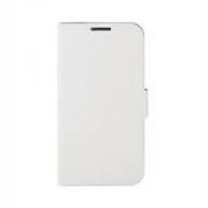 Чехол книжка gear4 Samsung Galaxy S4 (16Gb) (I9500) белый