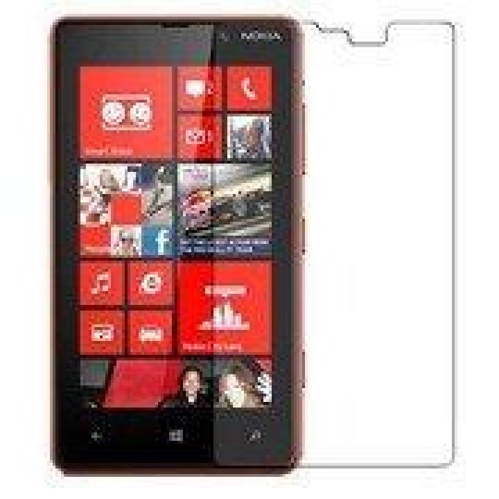 Защитная пленка для Nokia Lumia 630/635 (прозрачная)