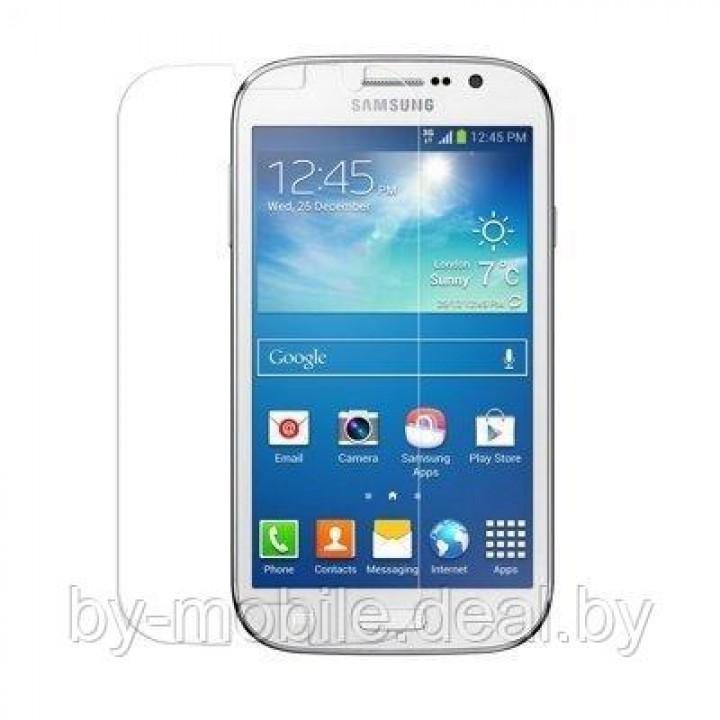 Защитная плёнка для Samsung Galaxy Grand Neo (I9060) (прозрачная)