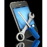 Инструменты для ремонта для мобильных телефонов