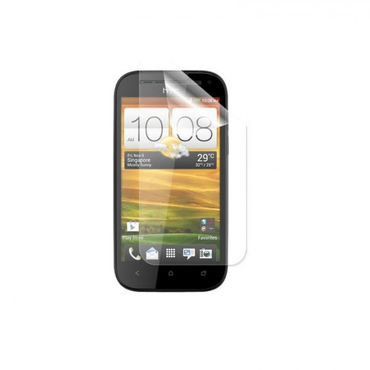 Защитная пленка для HTC One SV ( антибликовая )