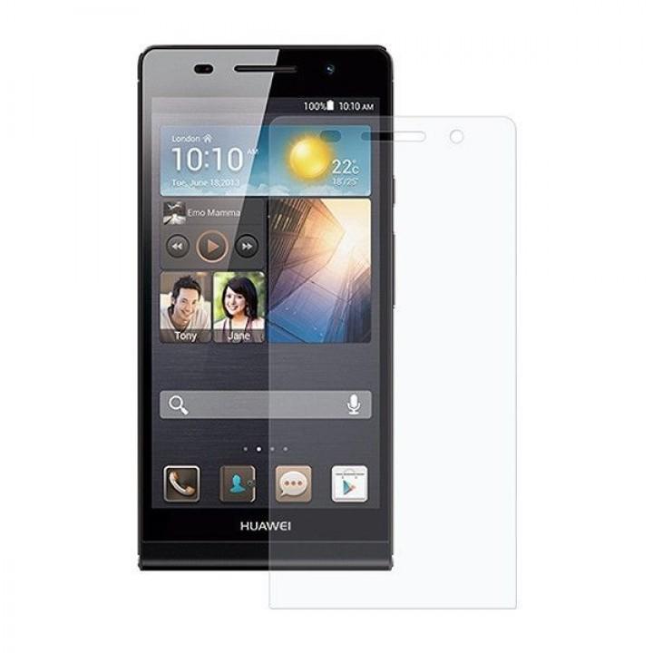 Защитная пленка для Huawei Ascend P6 ( антибликовая )
