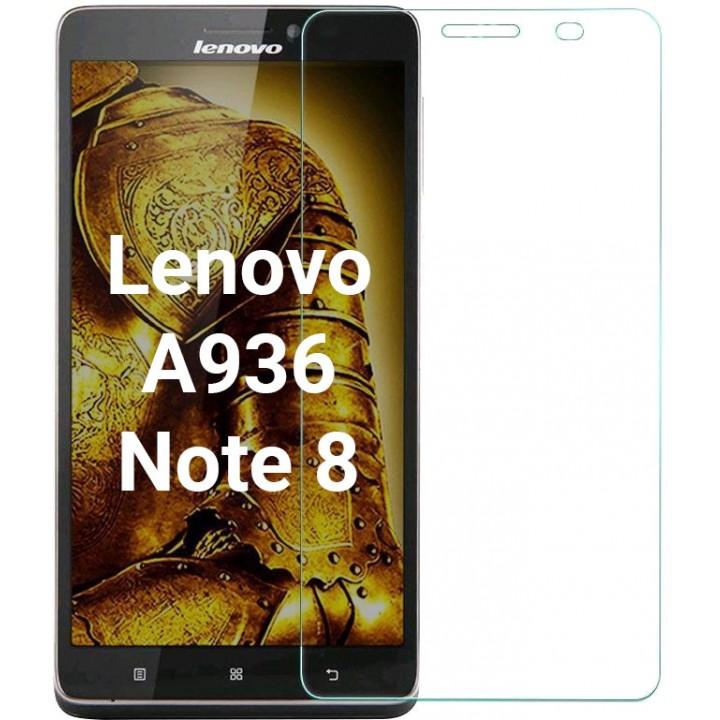 Защитное стекло Lenovo Note 8 0.26