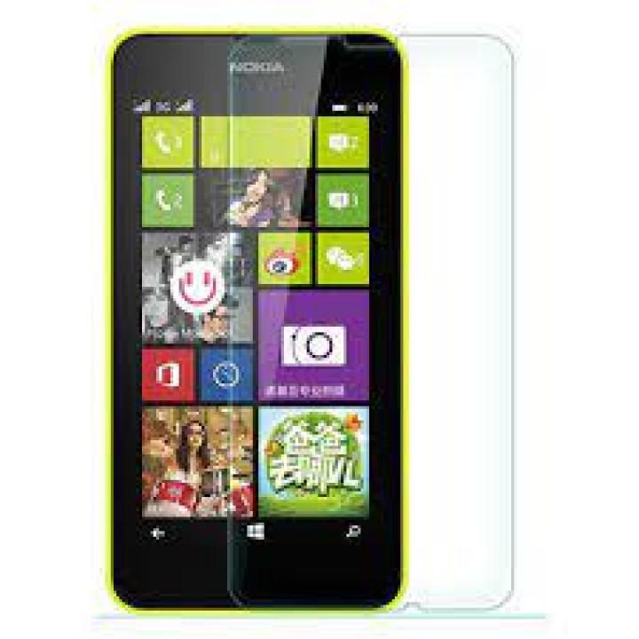 Защитное стекло Nokia Lumia 630 0.26 мм