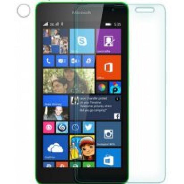 Защитное стекло Microsoft Lumia 535 0.26 мм