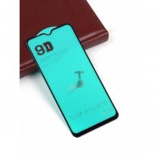 Защитная гидрогелевая пленка Samsung Galaxy A10, M10 (черный)