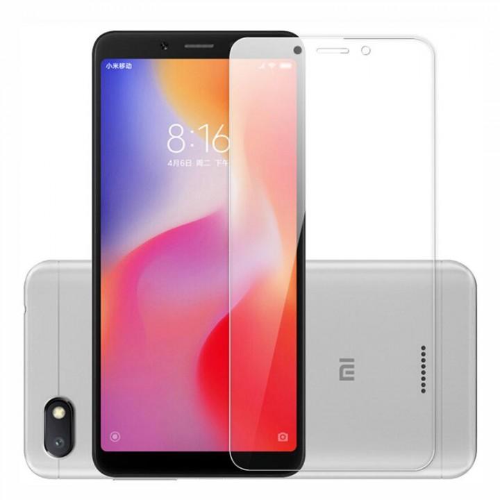 Защитное стекло Xiaomi Mi 8 Lite (0.26мм)