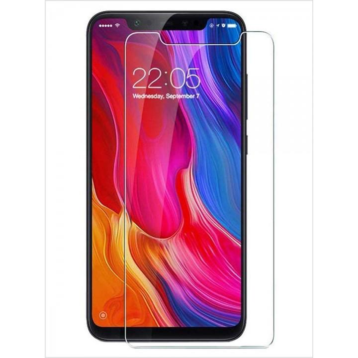 Защитное стекло Xiaomi Mi 8 Pro (0.26мм)