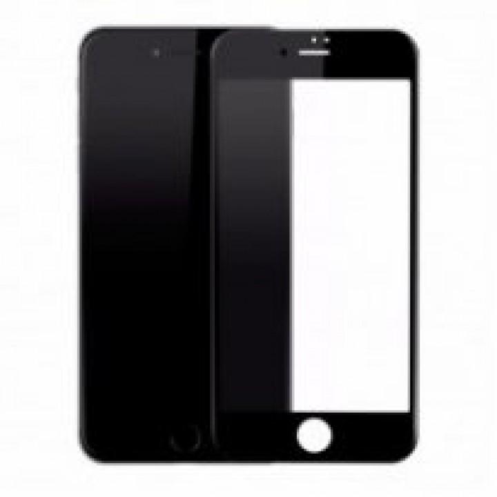 Защитная гидрогелевая пленка Apple iPhone 5G, 5s черный