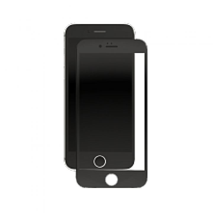 Защитная гидрогелевая пленка Apple iPhone 6G, 6s черный