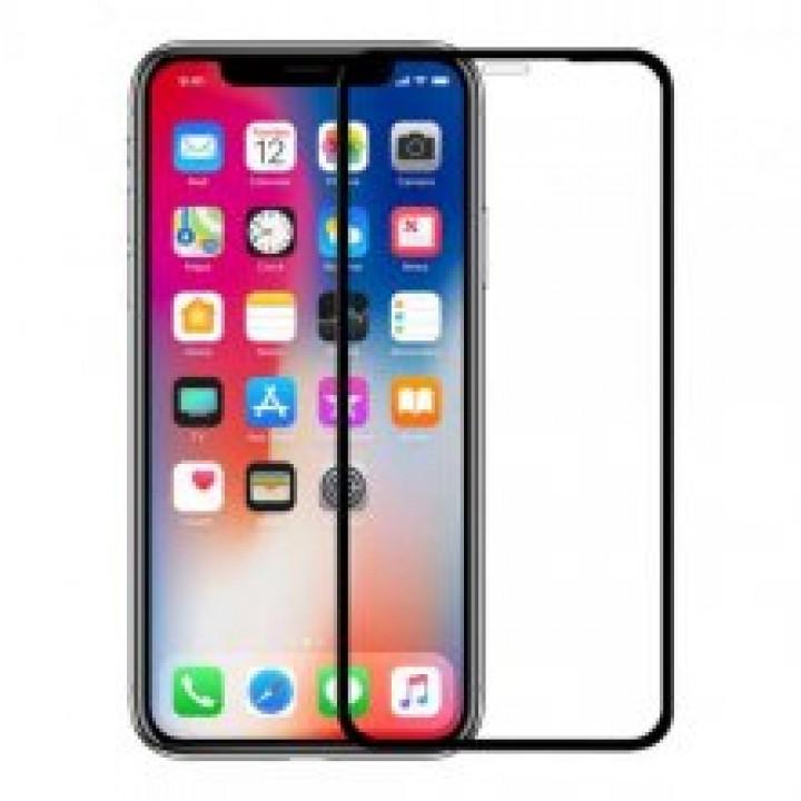 Защитная гидрогелевая пленка Apple iPhone XR, 11 черный