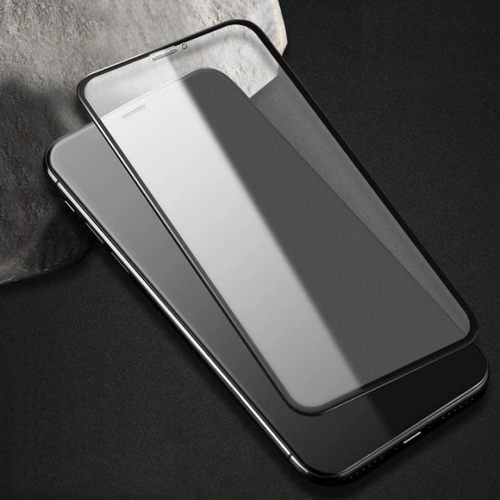 Защитное стекло Apple iPhone XR,11 5D Черный